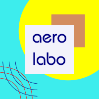 The logo of the aerolabo project.